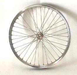 Jawa Hjul og dele